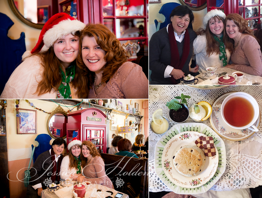 Our 7th Annual Christmas Day In S F Jessica Holden Photography